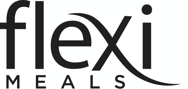 FlexiMeals Logo
